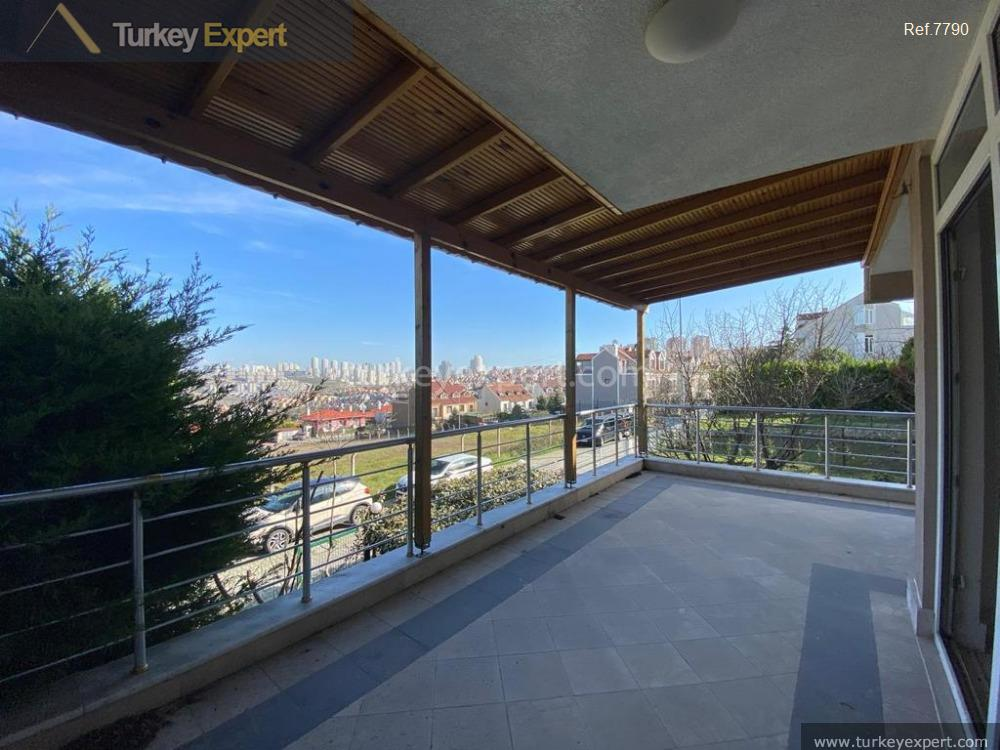 house for sale in istanbul bahcesehir6