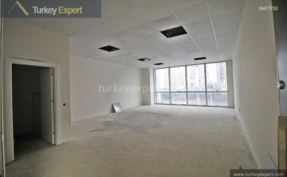 9 offices for sale in istanbul12
