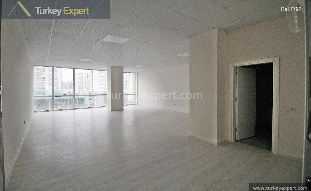 9 offices for sale in istanbul17