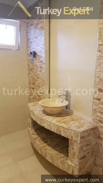 convenient detached house for sale istanbul10