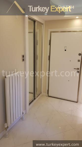 convenient detached house for sale istanbul13
