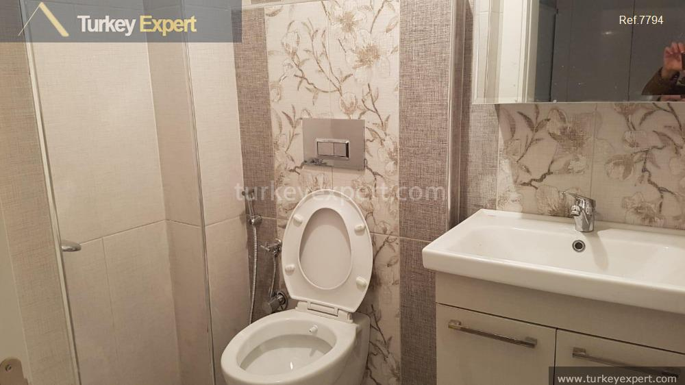 convenient detached house for sale istanbul16