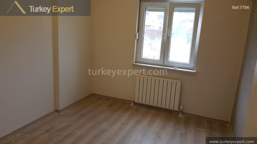 convenient detached house for sale istanbul17