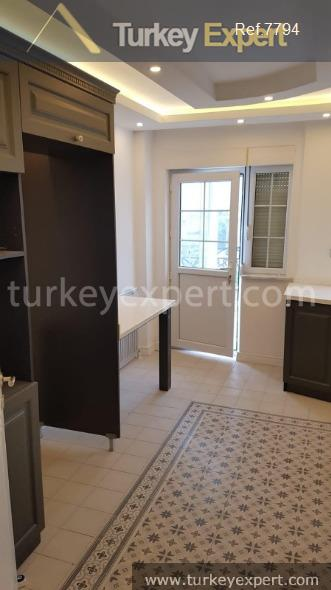 convenient detached house for sale istanbul20