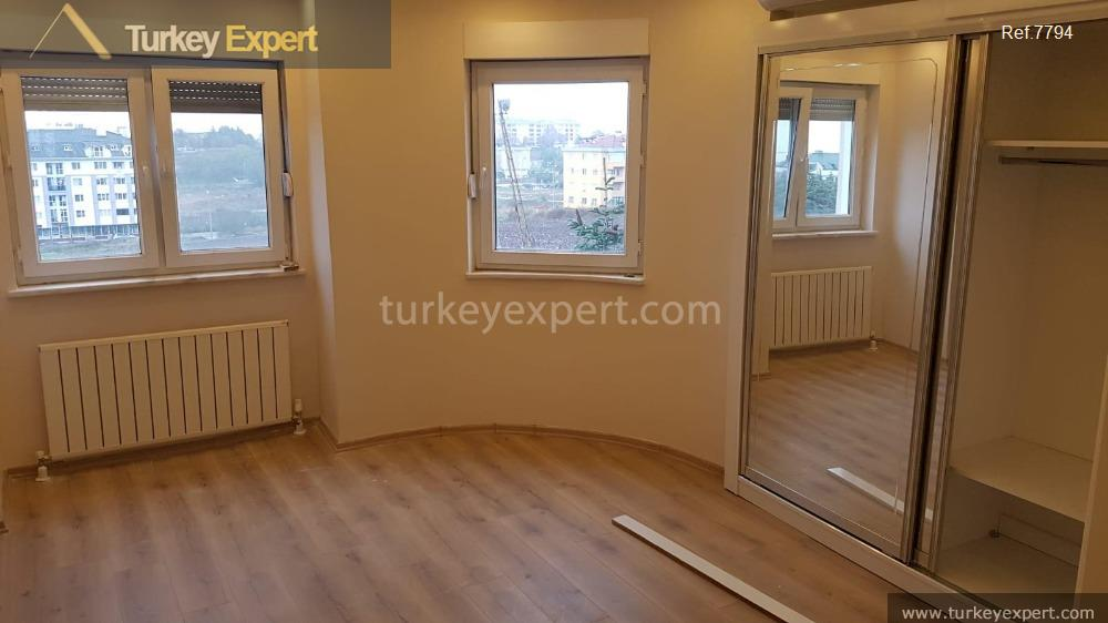 convenient detached house for sale istanbul9