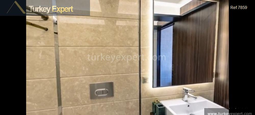 _fi_furnished apartment in nisantasi sisli10
