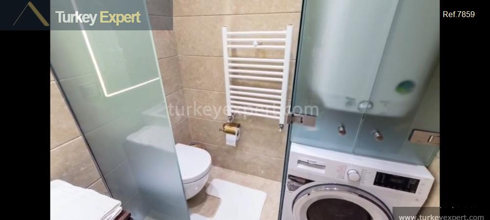furnished apartment in nisantasi sisli15