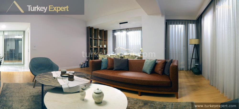 _fi_smart home system apartments for5