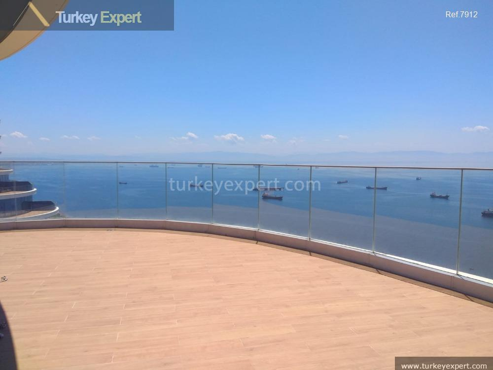 1apartment for sale in kartal istanbul sea front1