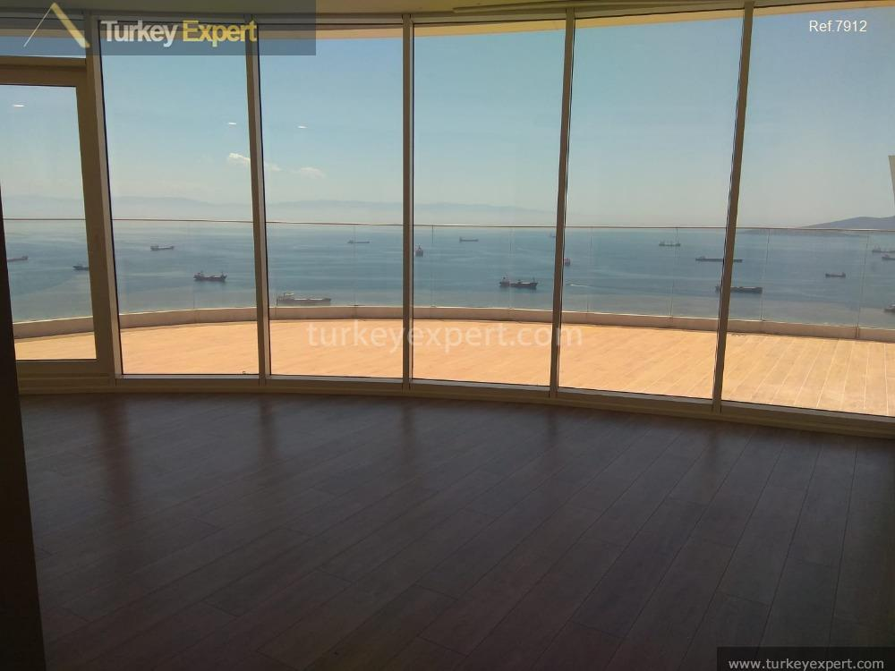5apartment for sale in kartal istanbul sea front4