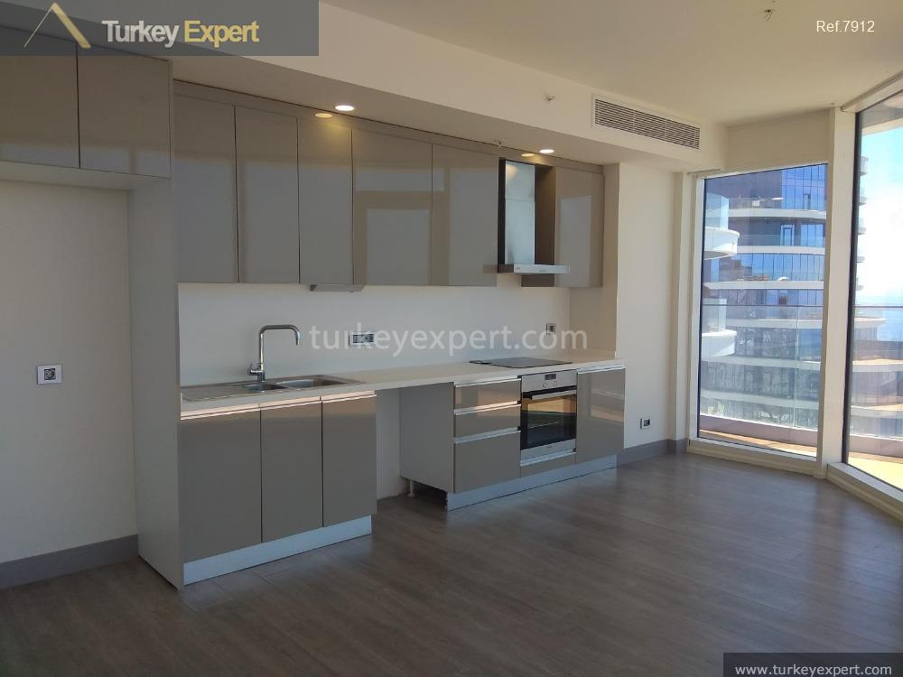 apartment for sale in kartal istanbul sea front18
