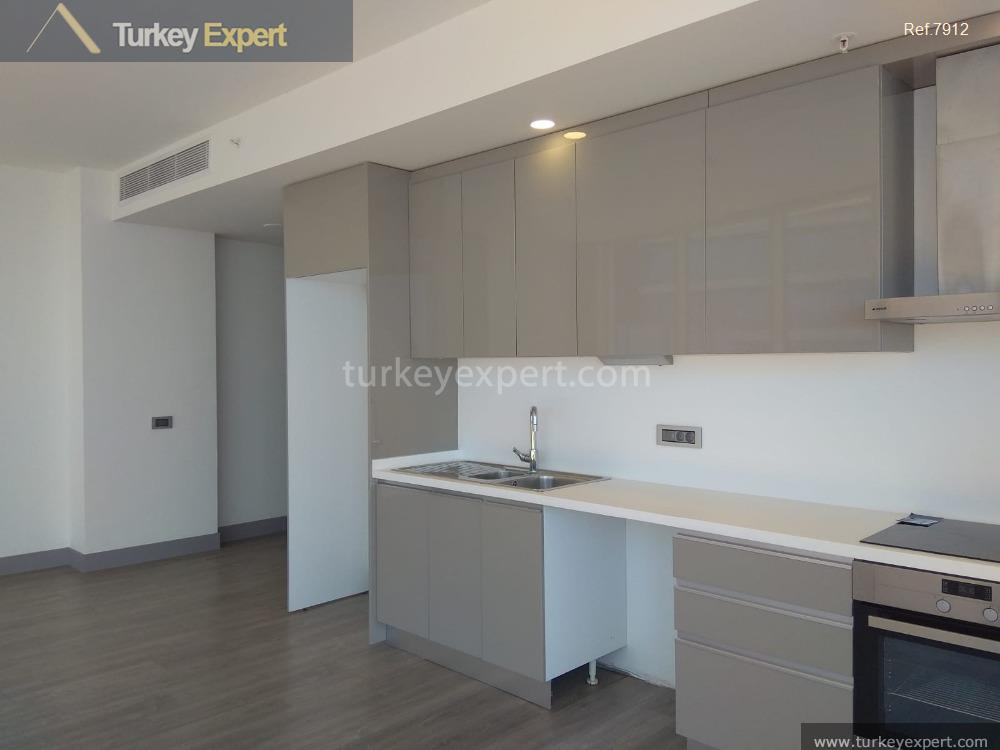 apartment for sale in kartal istanbul sea front3