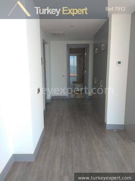 apartment for sale in kartal istanbul sea front5