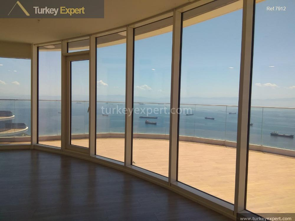 apartment for sale in kartal istanbul sea front6