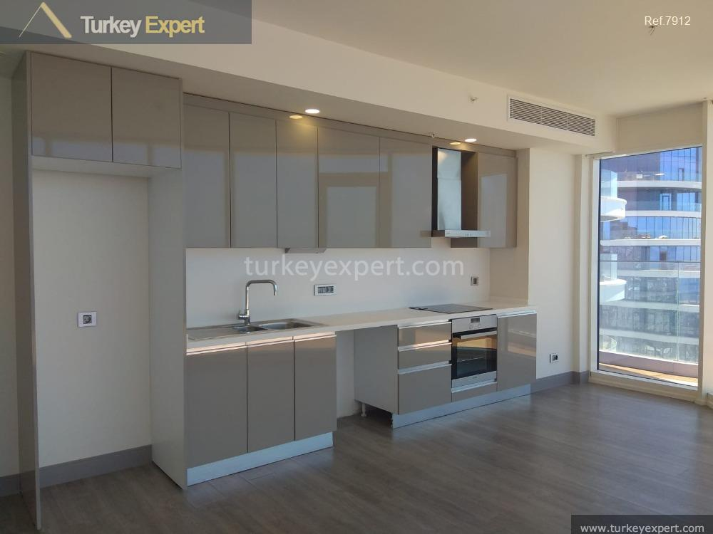 apartment for sale in kartal istanbul sea front9