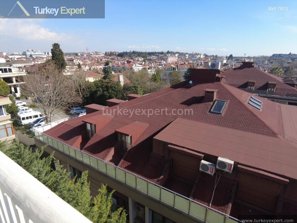 1duplex house for sale in florya istanbul19