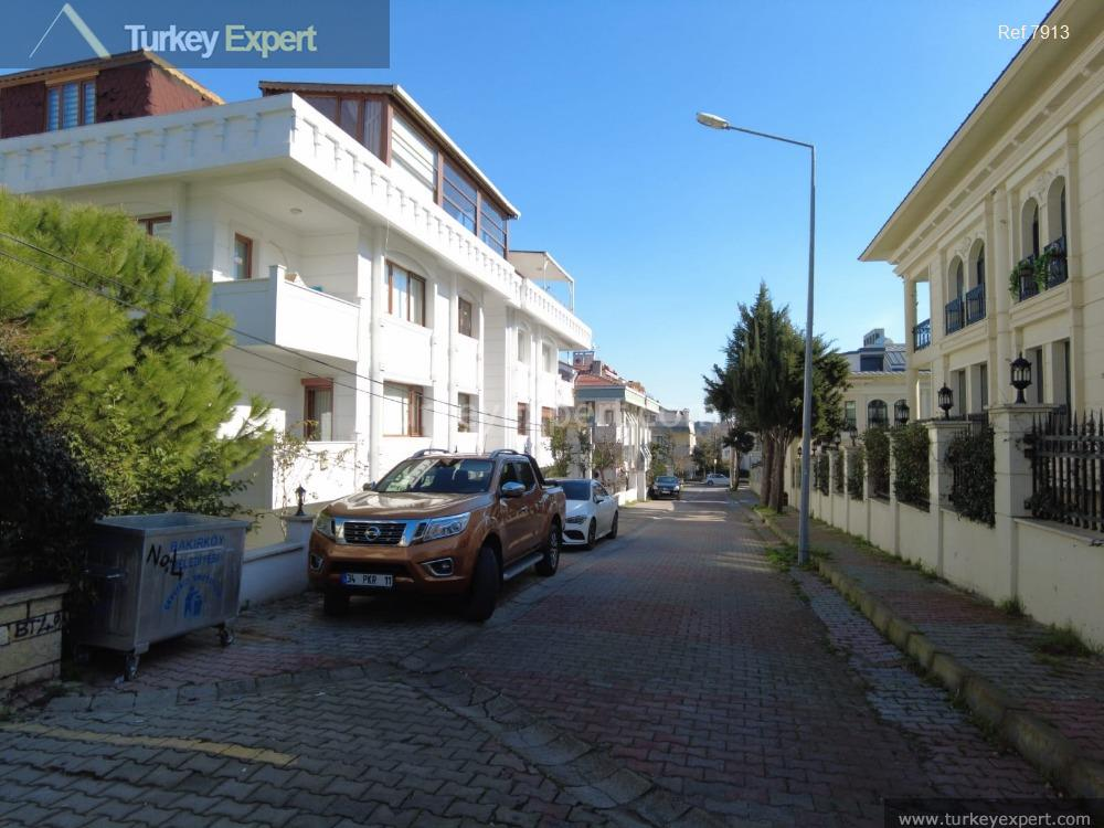 3duplex house for sale in florya istanbul2