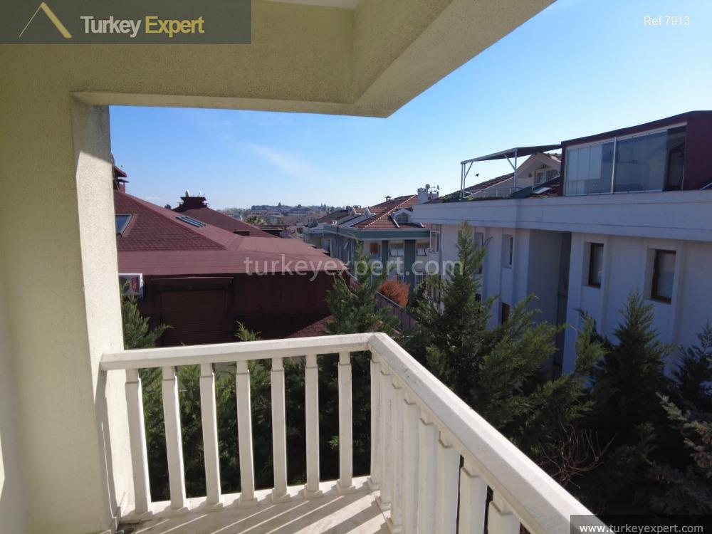 4duplex house for sale in florya istanbul12