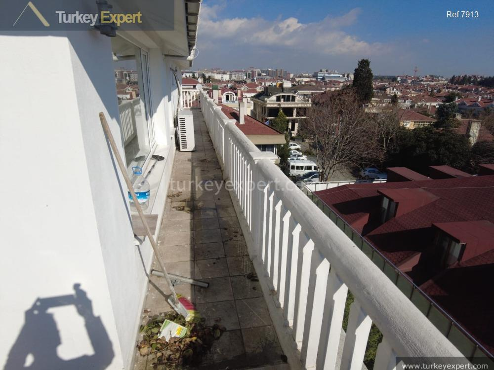 _fi_duplex house for sale in florya istanbul18