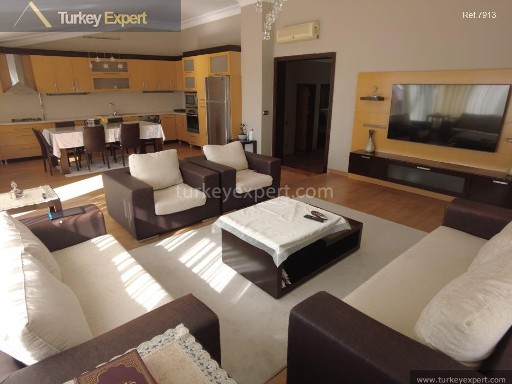 duplex house for sale in florya istanbul13