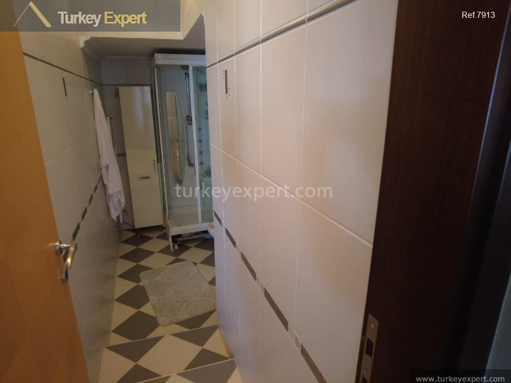duplex house for sale in florya istanbul14