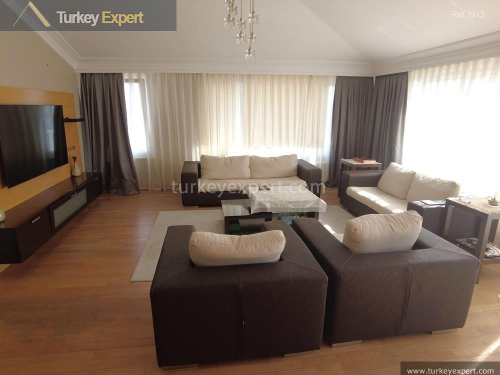 duplex house for sale in florya istanbul15