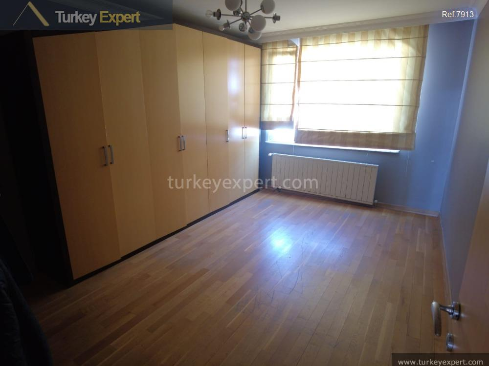 duplex house for sale in florya istanbul20