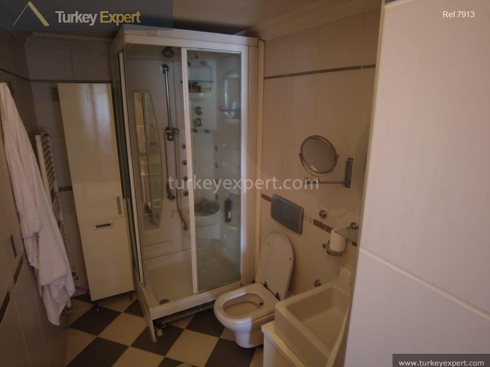 duplex house for sale in florya istanbul21