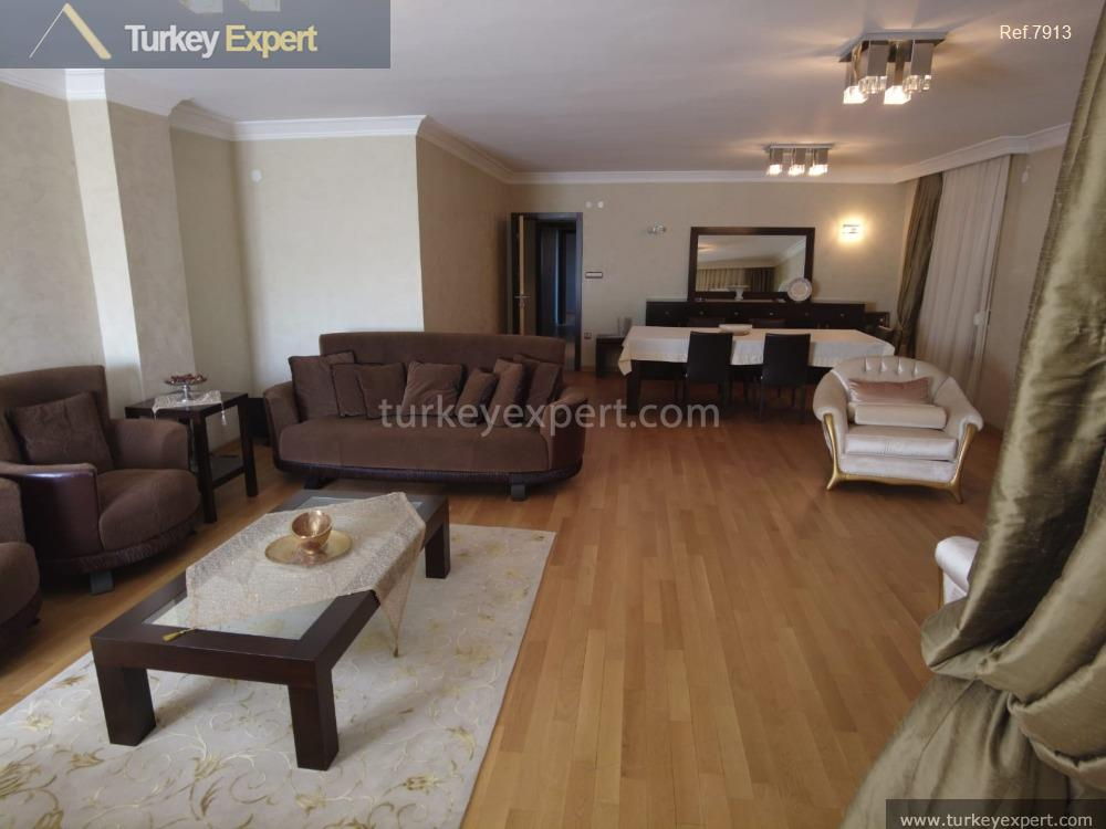 duplex house for sale in florya istanbul23