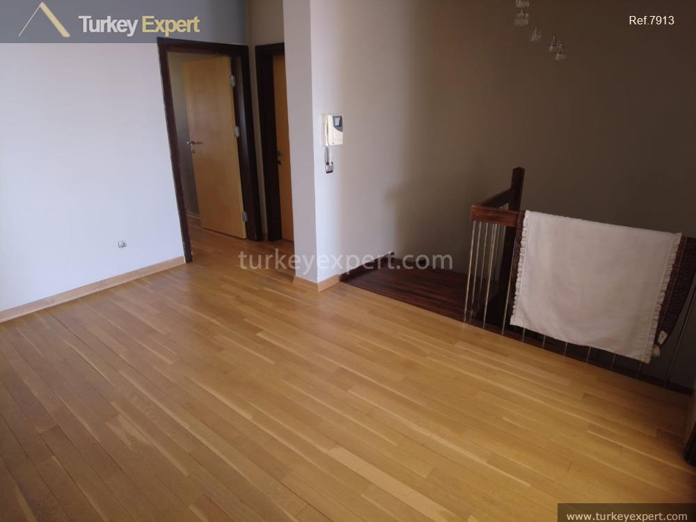 duplex house for sale in florya istanbul3