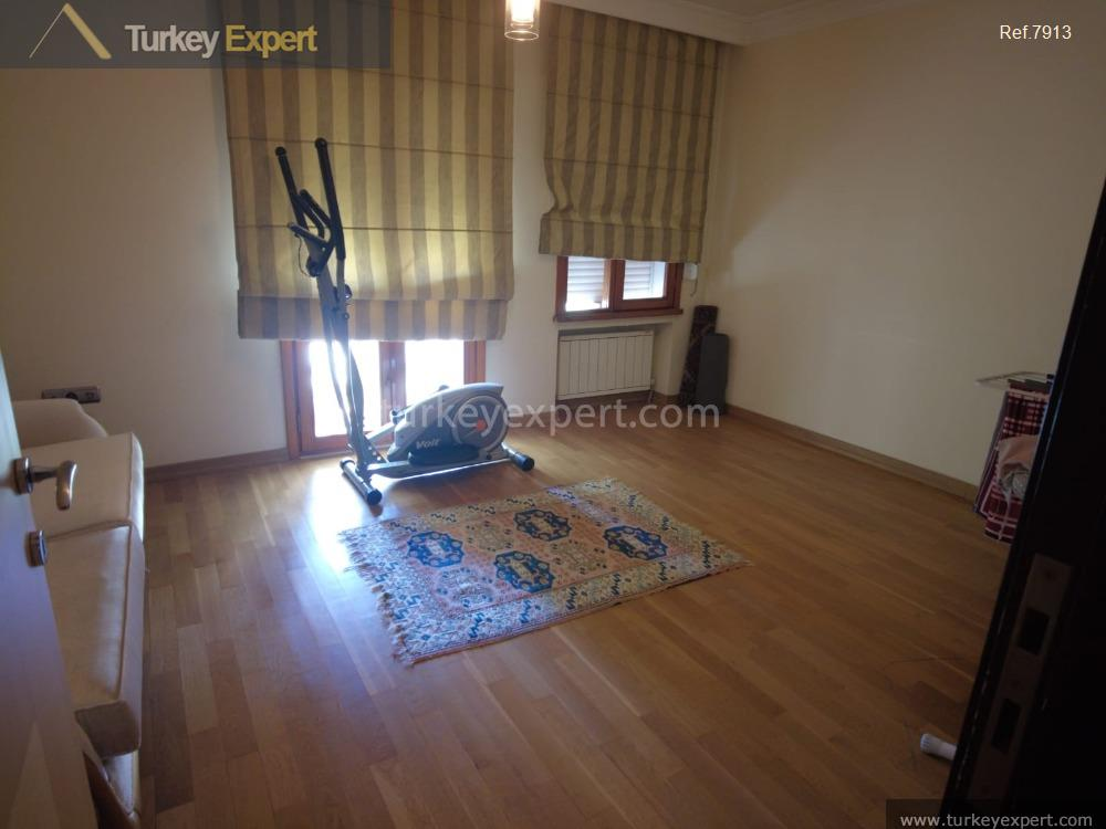 duplex house for sale in florya istanbul9