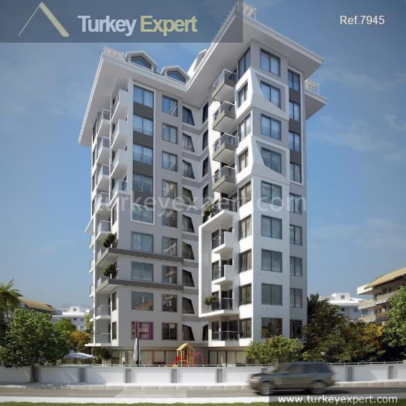 31centrally located alanya apartments10