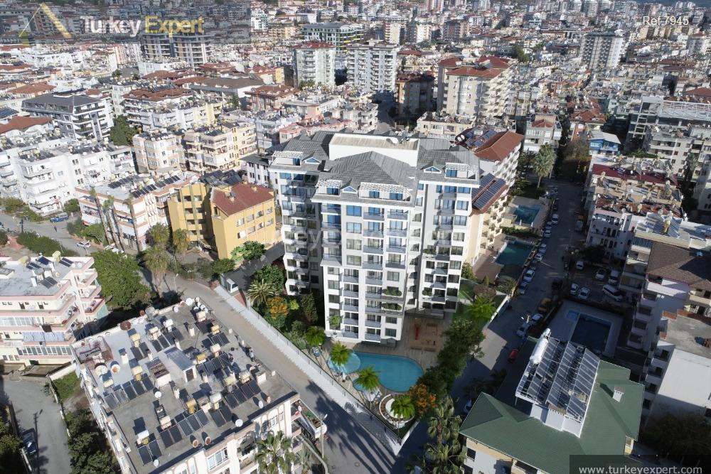 41centrally located alanya apartments12