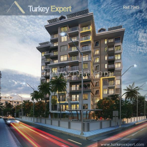 521centrally located alanya apartments1