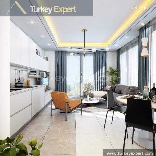 centrally located alanya apartments5