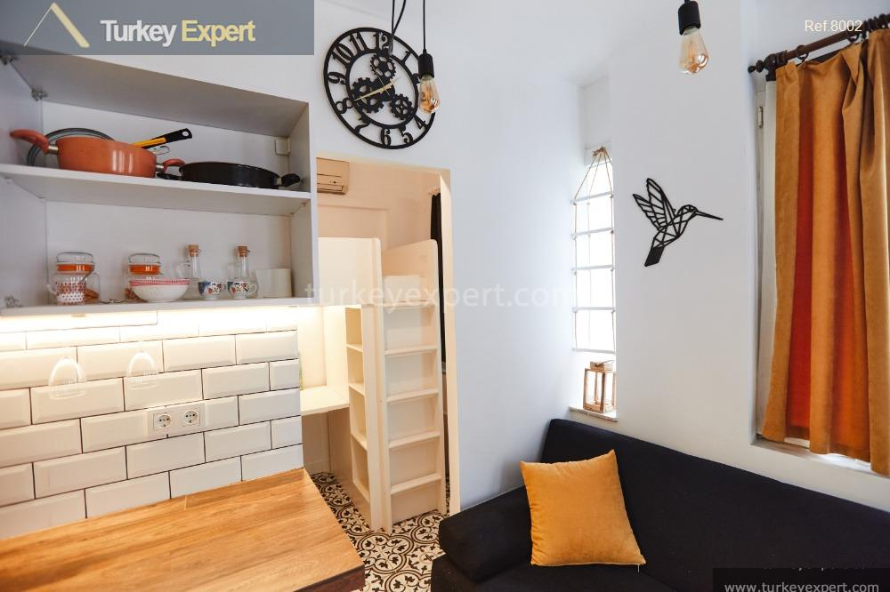 affordable tinyhouse for sale in izmir12